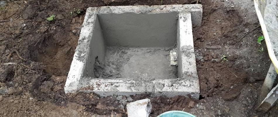 CONSTRUCCION DE 20 BATERIAS SANITARIA EN FAVOR DE TODOS LOS HABITANTES DE LA PARROQUIA